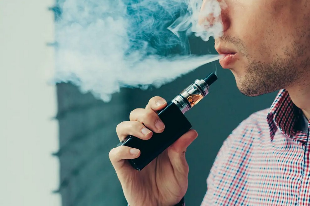 Some Benefits of Vaping You Should Know